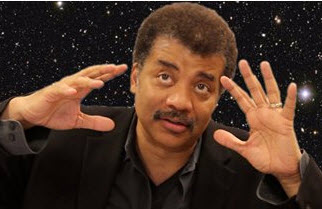 Neil deGrass Tyson