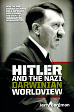 HITLER AND THE DARWINIAN WORLD VIEW y Jerry Bergman